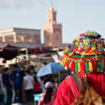 is marrakech safe for female travelers