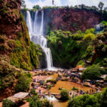 ONE DAY TRIPS FROM MARRAKECH
