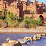 Ouarzazate & Ait Benhaddou Kasbahs 1 Day Tour From Marrakech