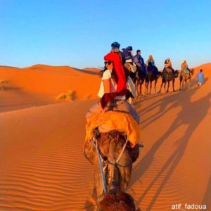 what you need to know before visiting the sahara desert in Morocco