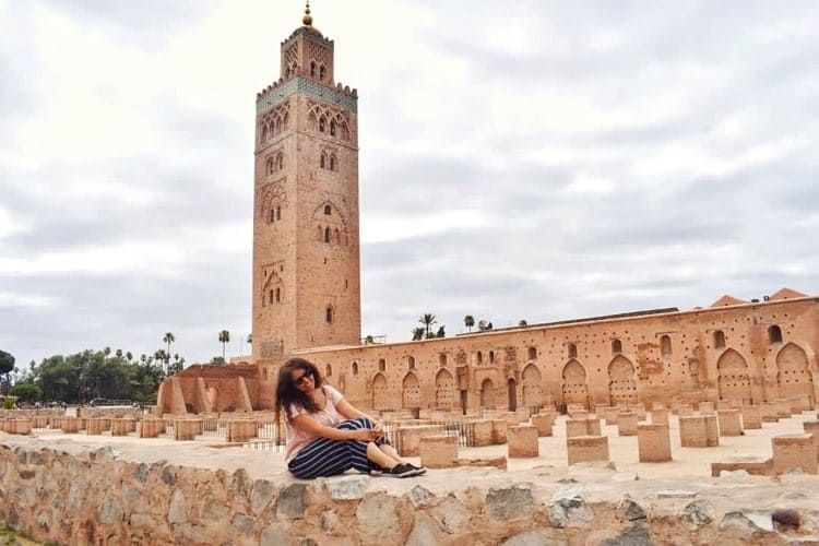Things to do and see in Marrakech