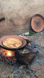 How to make Moroccan Pita bread batboot recipe