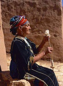 Moroccan handmade rugs
