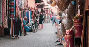 Marrakech Souks Guide Prices opening hours and Shopping Tips