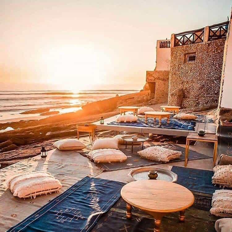 top morocco beaches