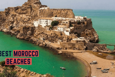 Travel guide Morocco