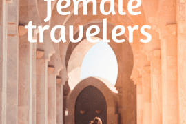 Women Travel Tours in Morocco